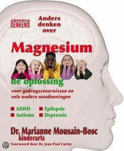 magnesiumboek