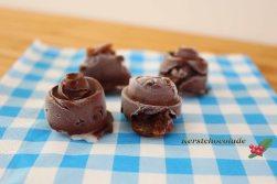 kerstchocolade