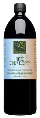 Zinc Copper 1 Ltr DU