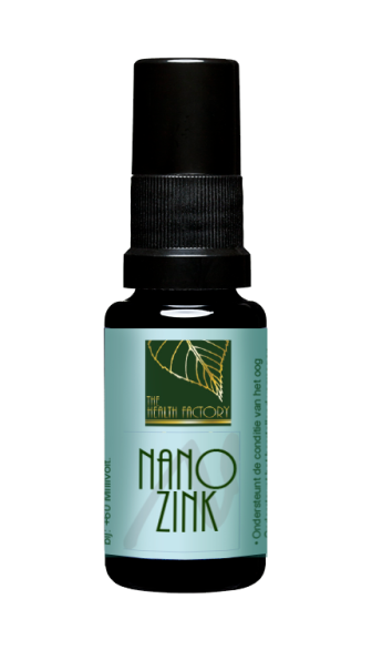 Nano zink spray